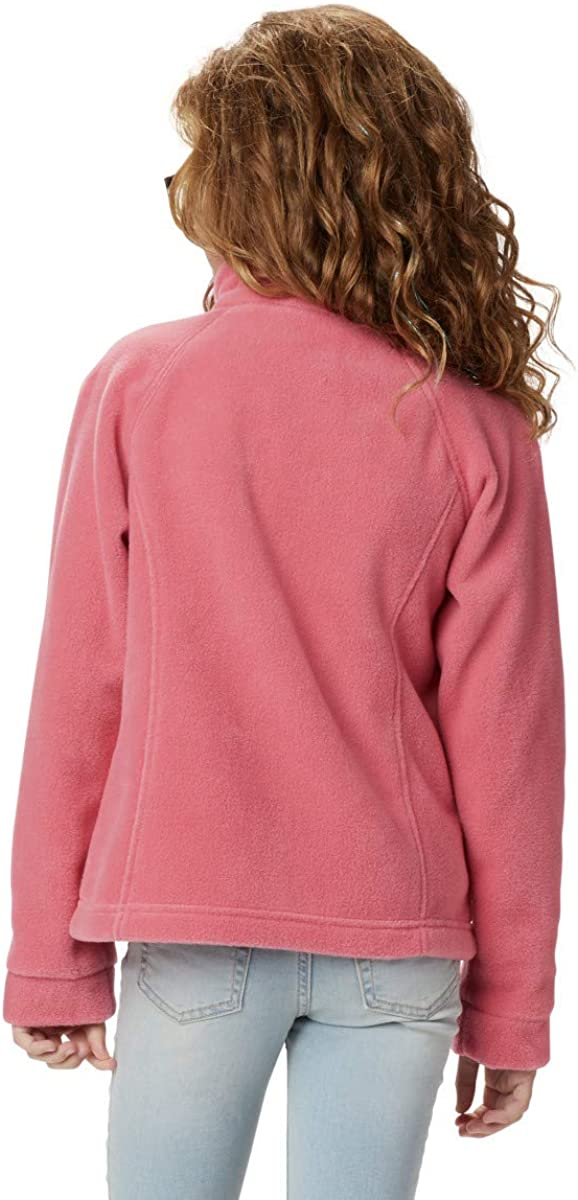 Columbia unisex-baby Benton Springs Fleece Jacket