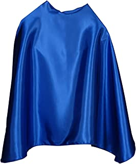 """product image for Superfly Kids 22"""" Childrens Superhero Cape (Blue)"""