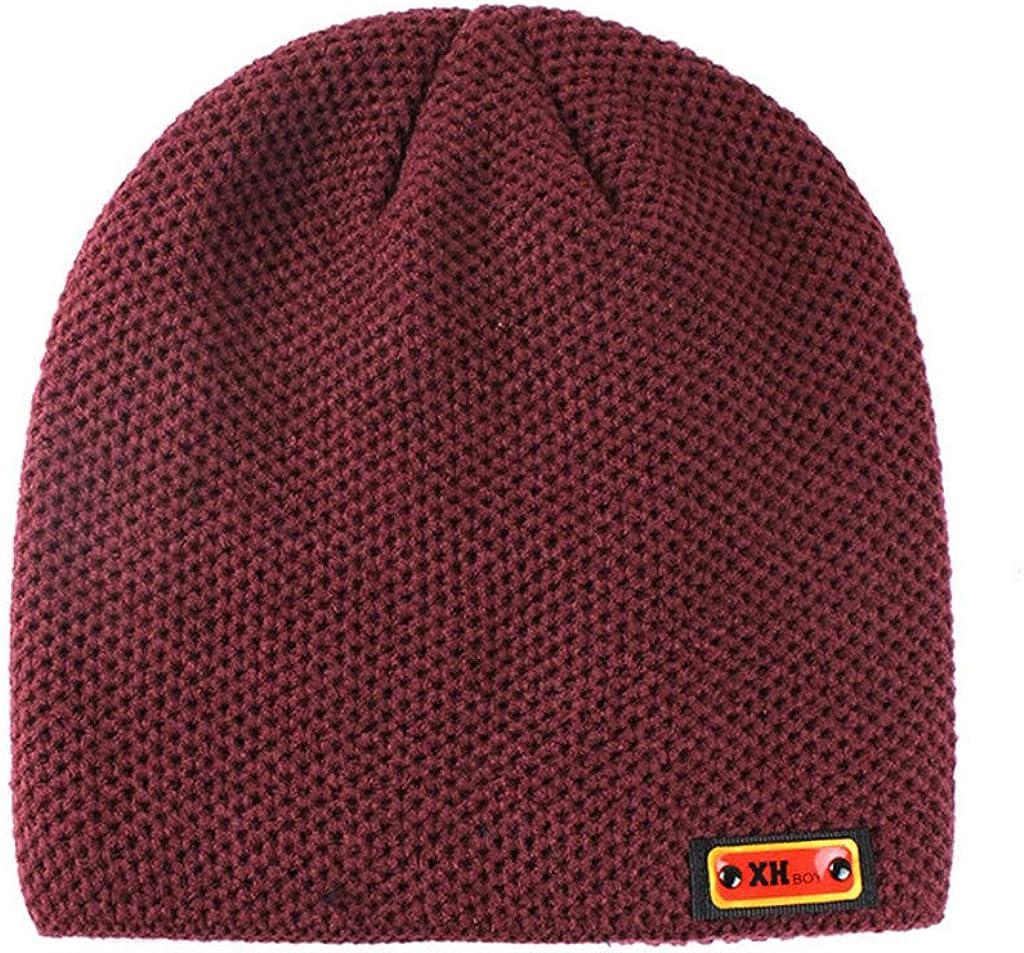 Kolylong Winter Hat Men...