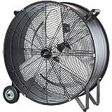 ATD Tools 30324 24 Floor Fan