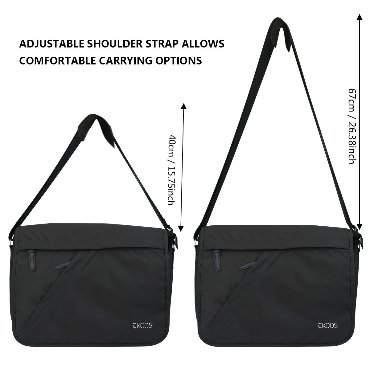 Laptop Messenger Bag f8c147548b1c8