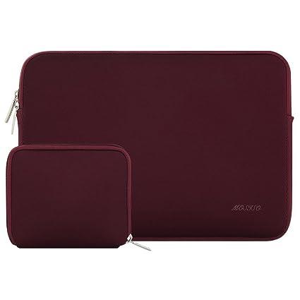 Amazon.com  MOSISO Laptop Sleeve Bag Compatible 11-11.6 Inch MacBook ... 002e8e57b8ee