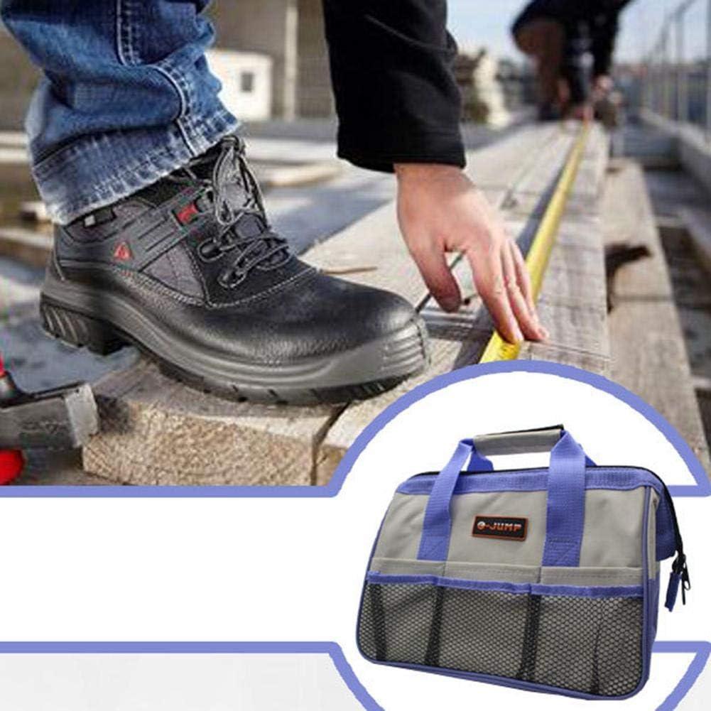 werkzeugtasche Multifunktional Eine Schulter Sicherheit Tragbar Werkzeugtasche Hardware-Tools Aufbewahrungstasche arbeitstasche herren handwerker organizer