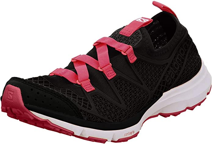 SALOMON Crossamphibian W, Zapatillas de Trail Running para Mujer: Amazon.es: Zapatos y complementos