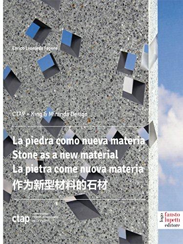Descargar Libro La Piedra Como Nueva Materia. Enrico Leonardo Fagone