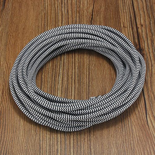 top-quality-10m-2-cord-075cm-multicolor-vintage-twist-braided-fabric-light-cable-retro-electric-wire