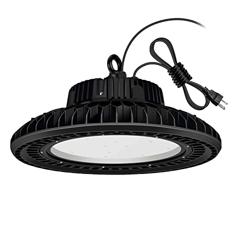 AntLux UFO LED High Bay Light - 100W (400W HID/HPS Replacement ...
