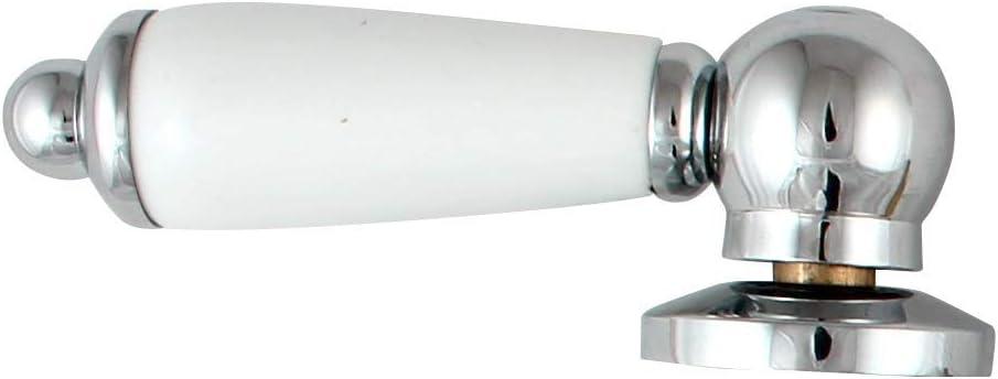 Plumb Pak Pp835-Toilet Flush Lever Porcelain