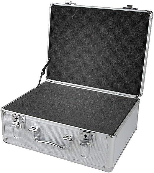 Caja de herramientas for el almacenamiento de herramientas o ...