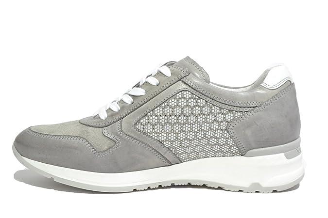 Nero Giardini Sneakers Scarpe Donna Grigio 7041 P717041D: Amazon.it: Scarpe  e borse