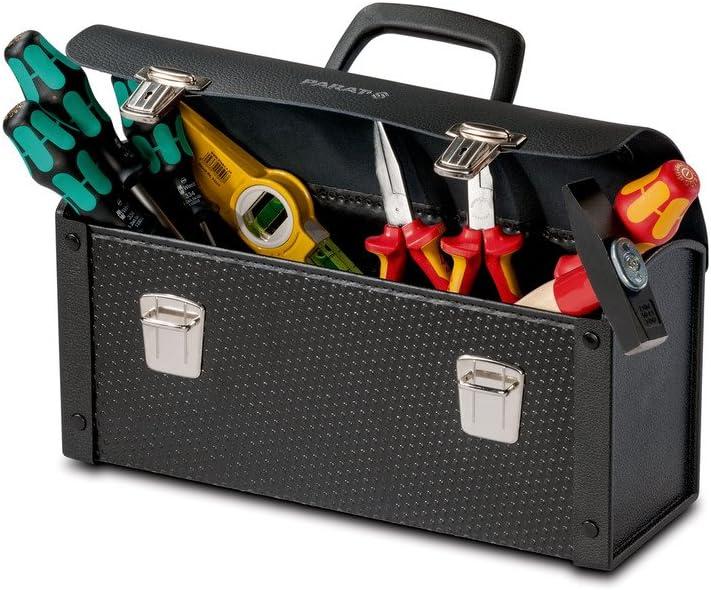 Import Allemagne Parat 2220.000-401 New Classic Caisse /à outils universelle Sans compartimentation