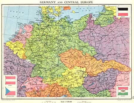 Germany central europe shortly before world war 2 saarland germany central europe shortly before world war 2 saarland 1938 old gumiabroncs Choice Image