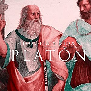 Platón [Spanish Edition] Audiobook