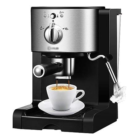 Cafetera De Filtro Mini Doméstica Cápsula De Oficina 20 Bares ...