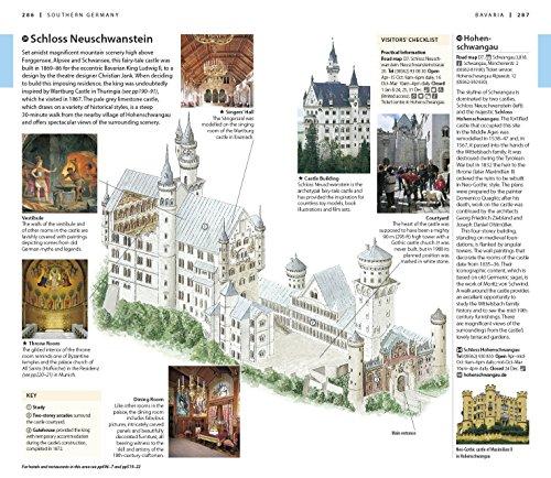 DK Eyewitness Travel Guide Germany by DK Eyewitness Travel (Image #6)