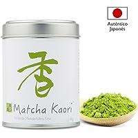 Matcha Kaori Té Verde Fresco, 40 g