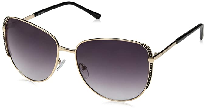Amazon.com: Steve Madden Sm494114 - Gafas de sol cuadradas ...
