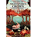 The King of Nightspore's Crown (Enoch) (Volume 2)