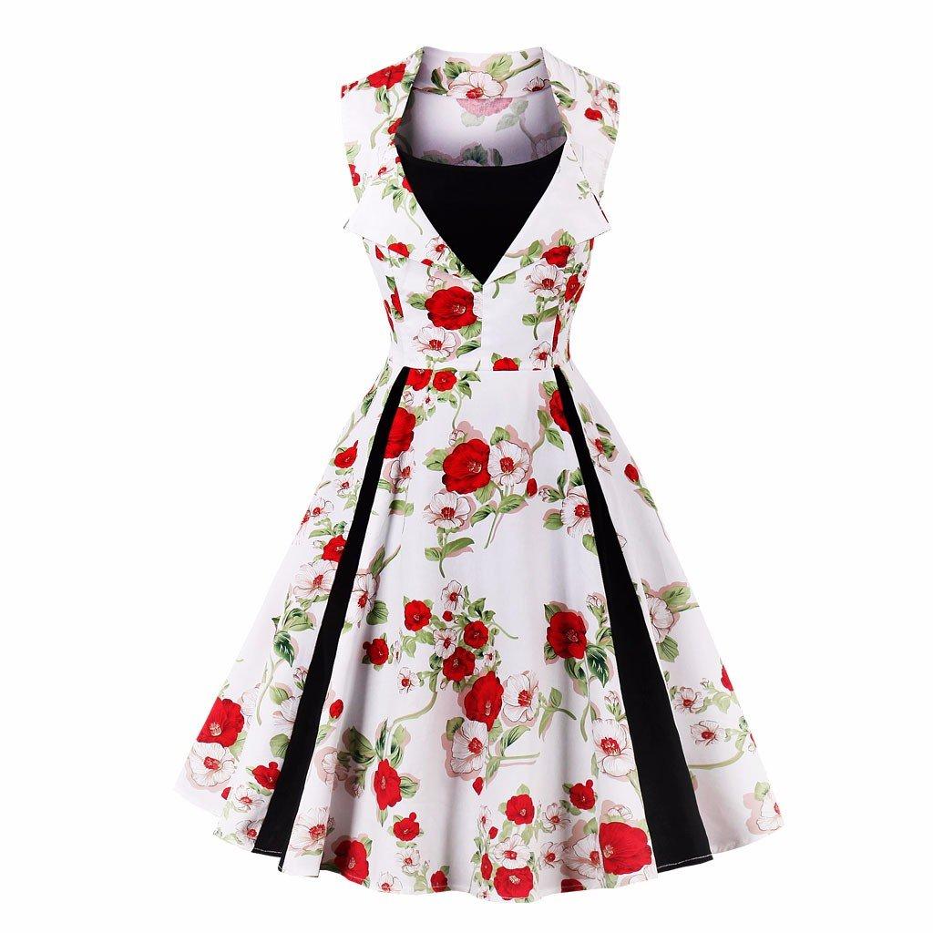 KeKeD23921 Autunno Vintage dress nero rigato bianco Patchwork Manicotto corto degli anni cinquanta retrò Hepburn Dress Rockabilly Feminino Vestidos