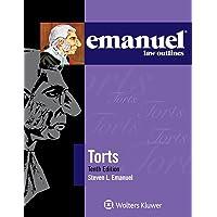 Emanuel Law Outlines: Torts