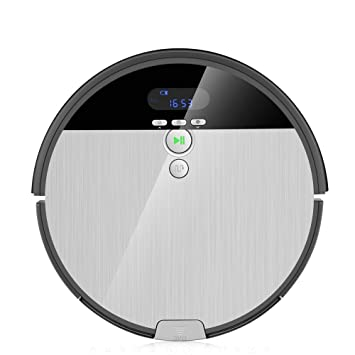 iLife V8s Vacuum and Floor Mopping Robot