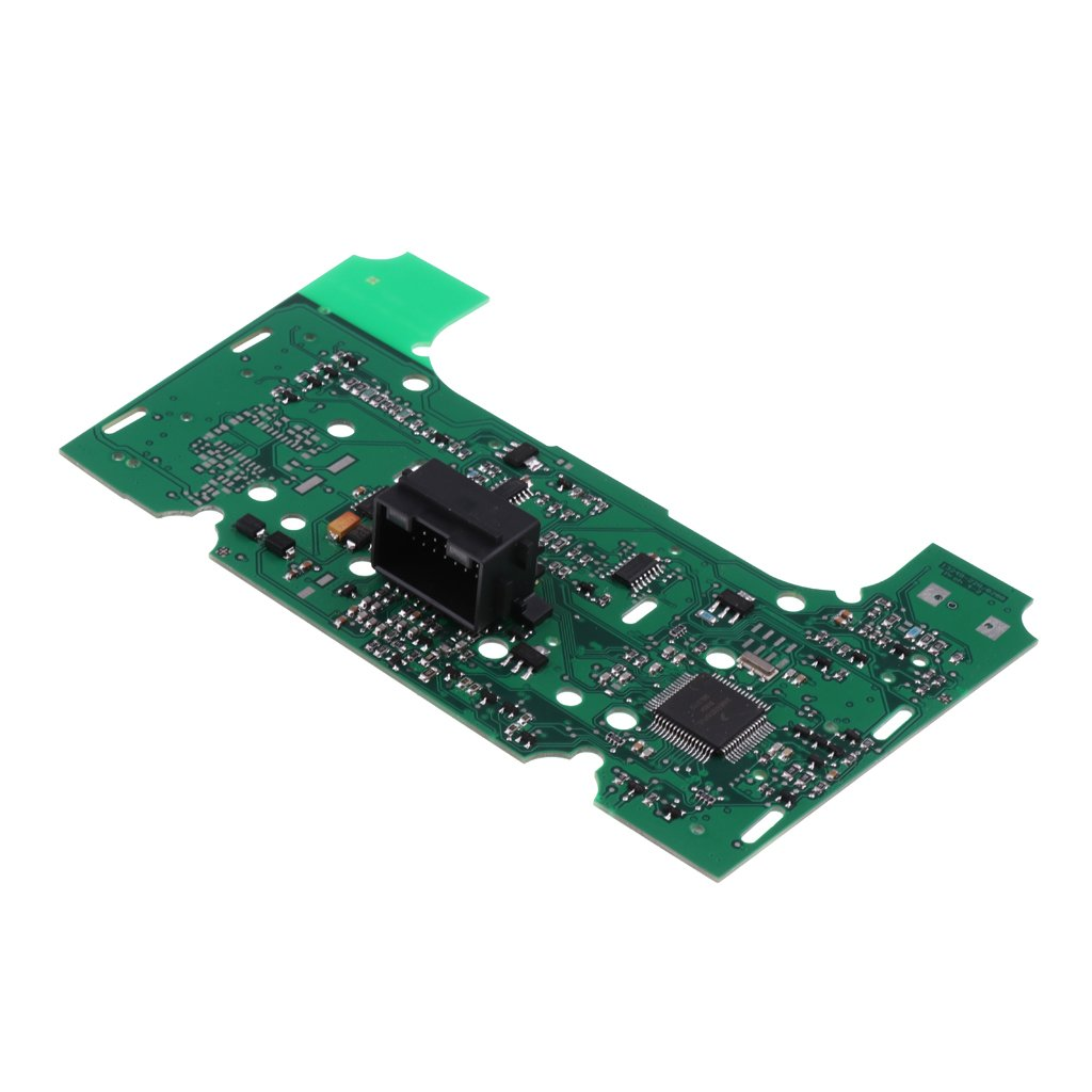 Dolity Auto Replacement Multimedia MMI Car Audio Circuit
