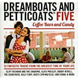 Dreamboats & Petticoats 5: Coffee Bars and Candy