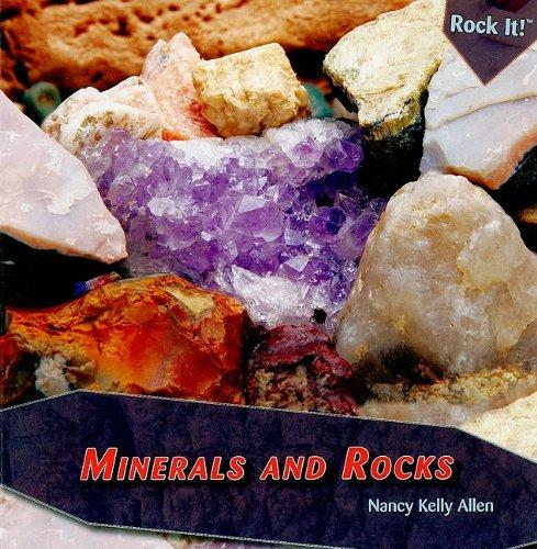 Minerals and Rocks (Rock It!) ebook