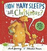 How Many Sleeps till Christmas?