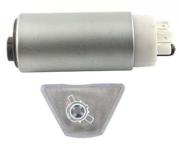 Xtrem eamazing Bomba de combustible Diesel Bomba para Audi A4 2.5 TDI Diesel 4b0906087bd 4b0906087bb