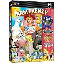 Farm Frenzy 3 - Bonus Edition