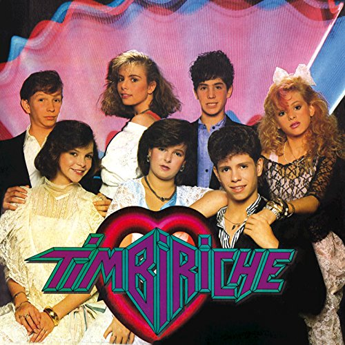 Tatiana Stream or buy for $18.99 · Timbiriche