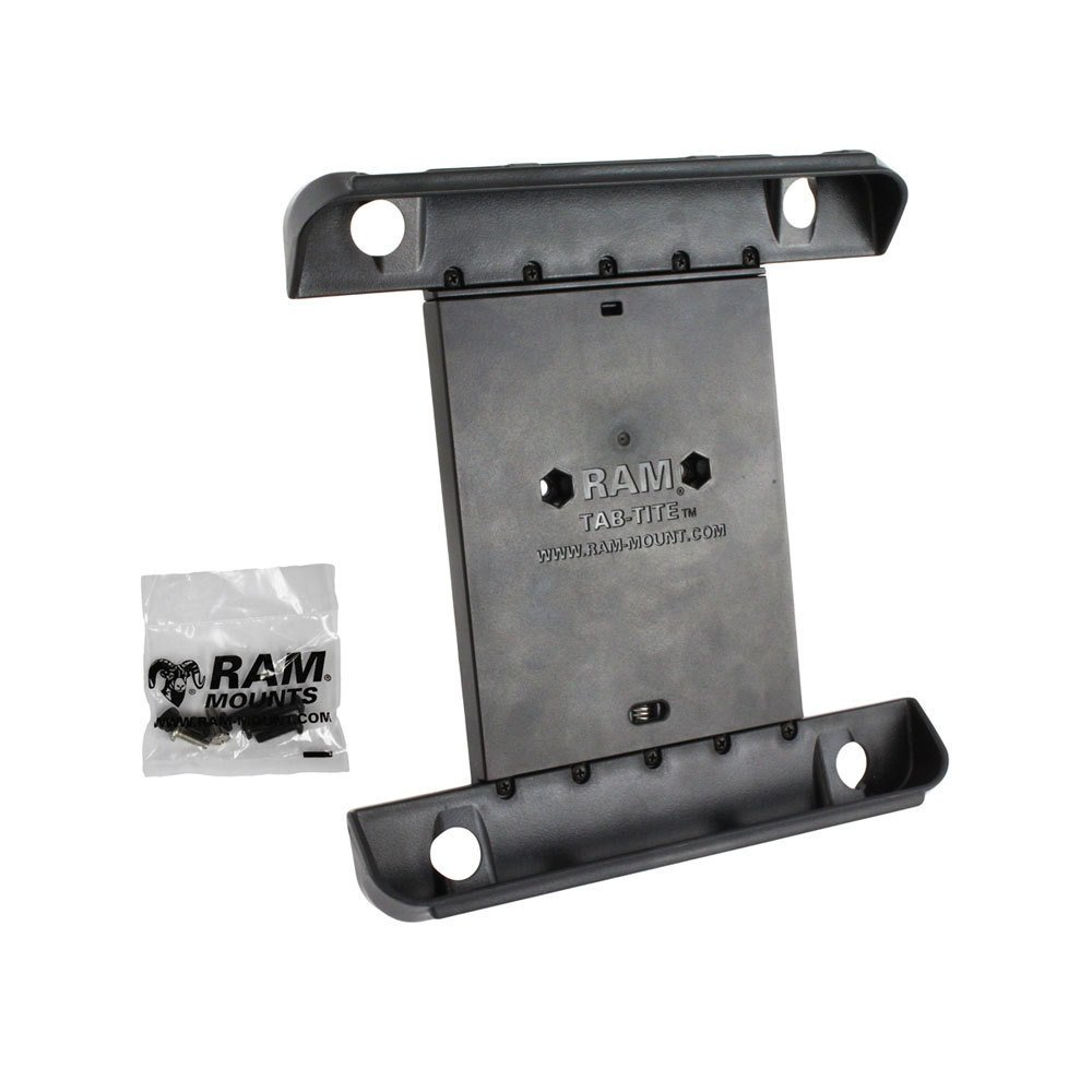 RAM Mount RAM Tab-Tite Quick Release iPad Cradle by RAM MOUNTS