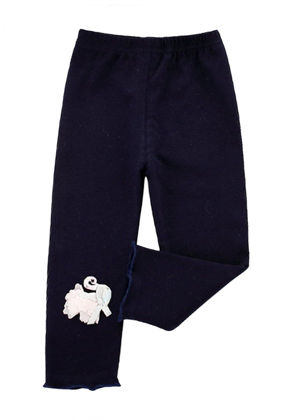 【超安い】 La Vogue 15.7inch) PANTS ベビーガールズ ガールズ ガールズ Size 11(Waist 15.7inch) ネイビー La B0797STZTK, セイダンチョウ:498cf846 --- a0267596.xsph.ru