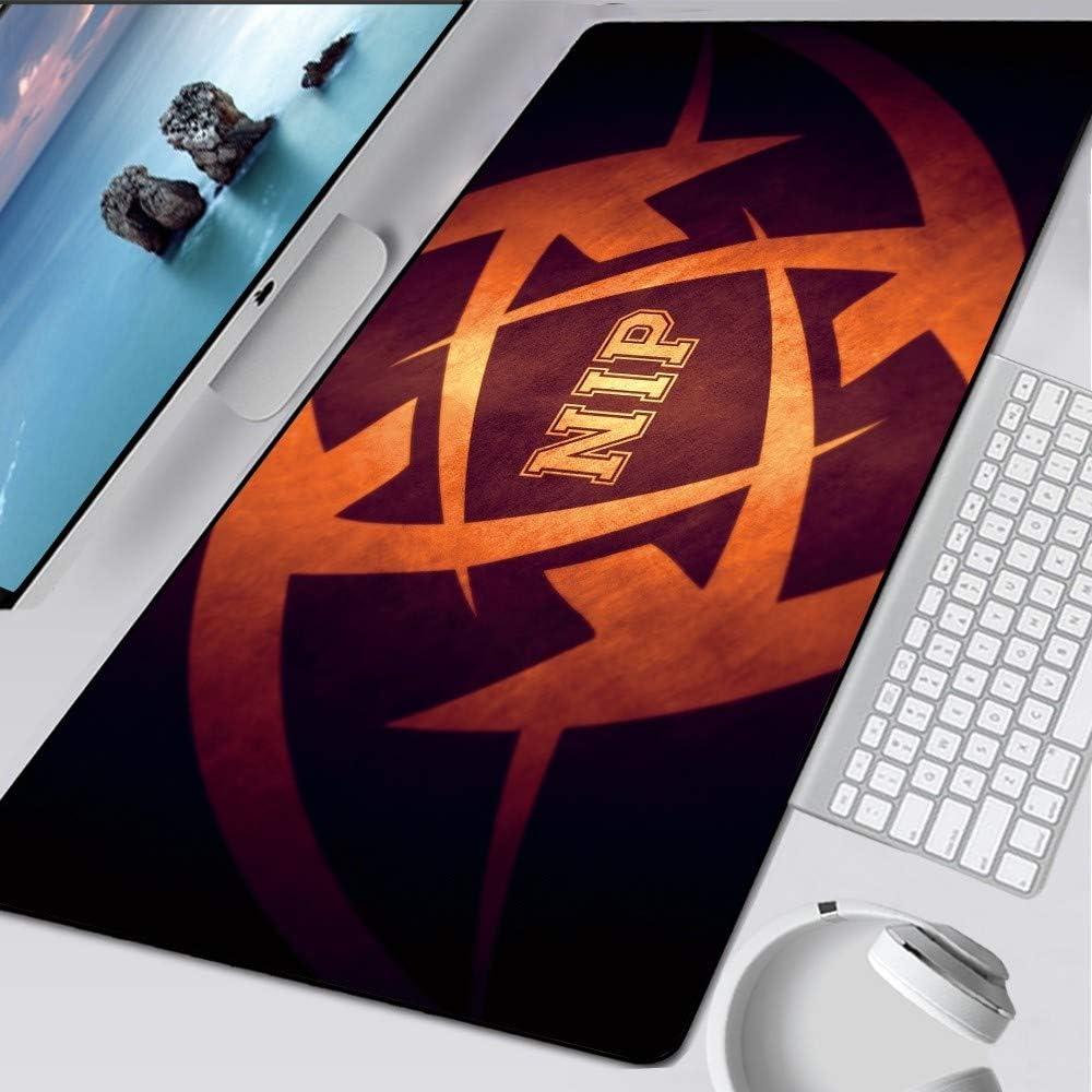LJQLXJ Teclado CSGO Mouse Pad Counter-Strike Navi Large ...