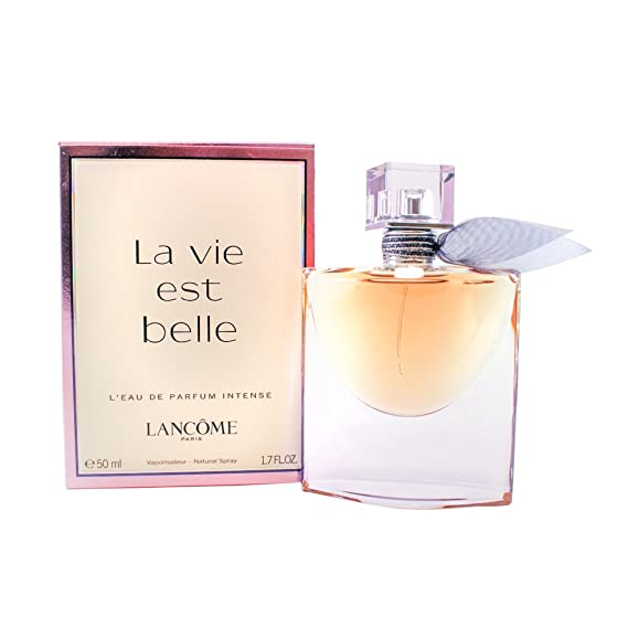 9bea8cd91 Lancome La Vie Est Belle Intense Eau de Parfum for Women 50 ml:  Amazon.co.uk: Beauty