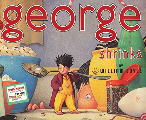 Download George Shrinks PDF