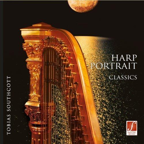 Harp Portrait Classics by Tobias Southcott (2013-05-03)