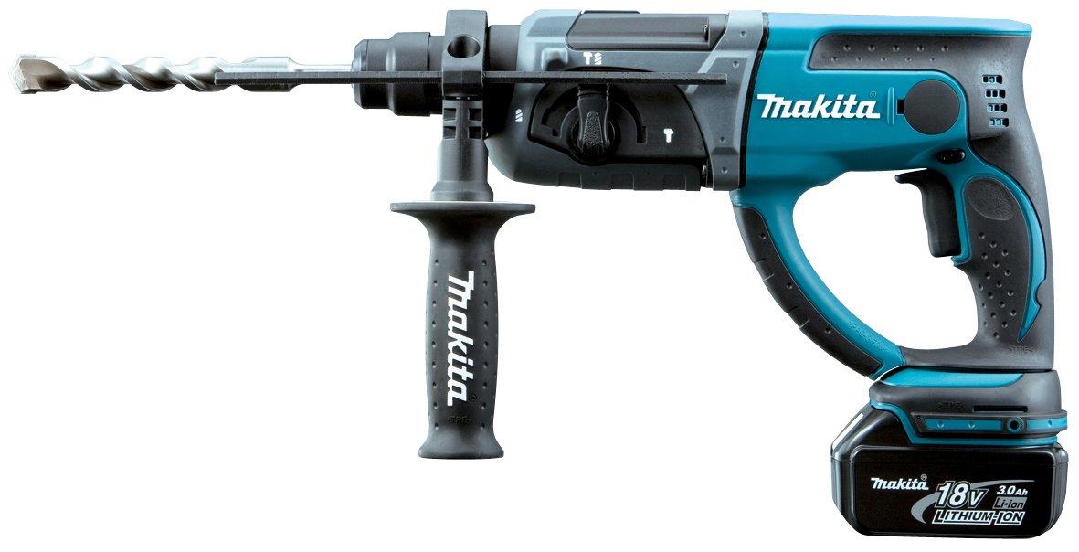 マキタ 20ミリ ハンマードリル HR202DRFX