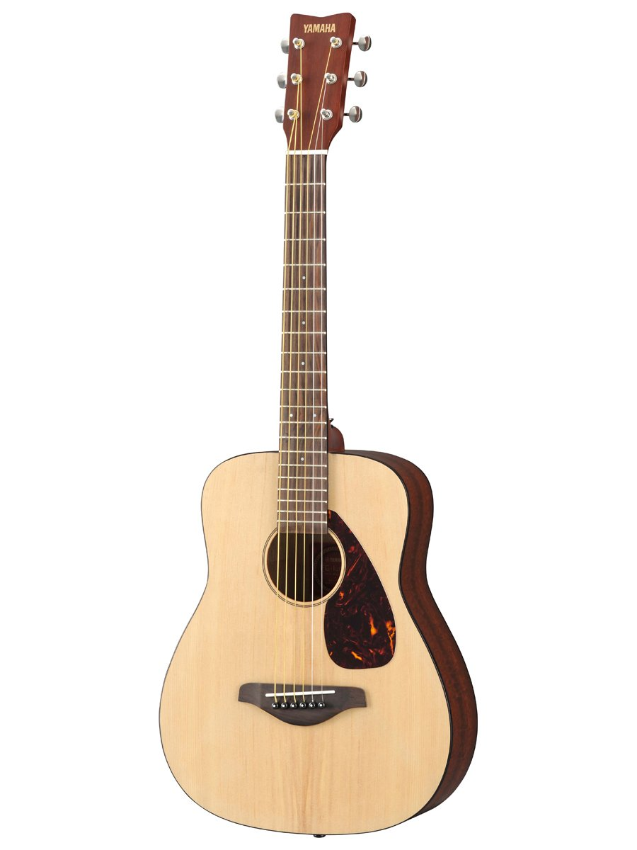 Yamaha JR2 3/4-Size Folk Acoustic Guitar - Natural by Yamaha