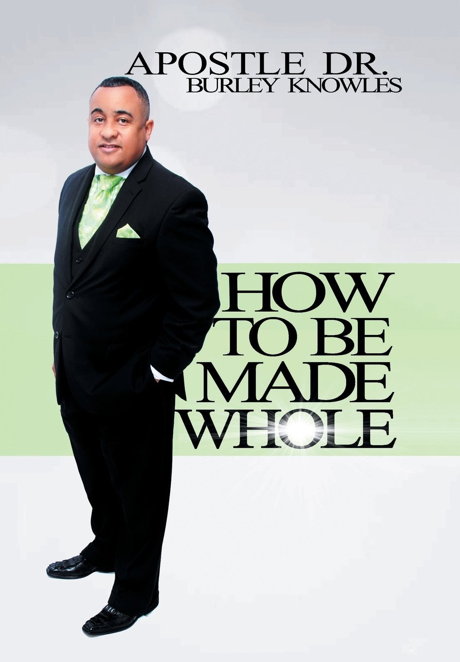 How To Be Made Whole ebook
