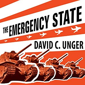The Emergency State Audiobook