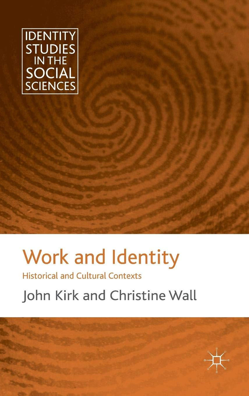 BERGHAHN BOOKS : Identity And Networks: Gender And Ethnicity In A Cross-Cultural Context