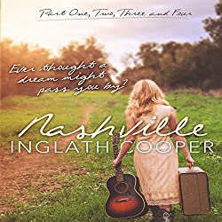 Nashville - Boxed Set Series - Part One, Two, Three and Four