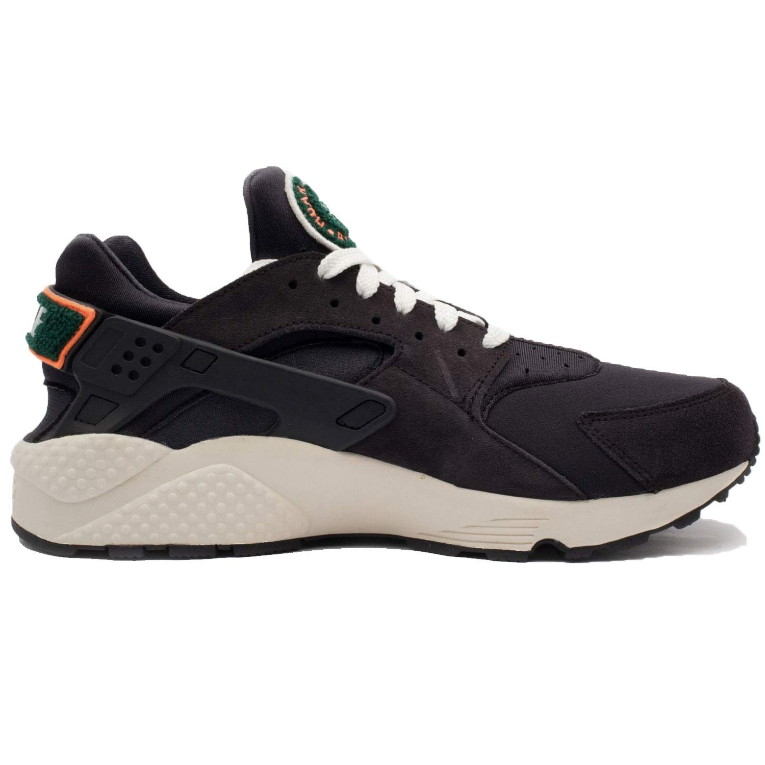 size 40 81d57 147a3 Galleon - NIKE Air Huarache Run Premium Men s Shoes Oil Grey Sail-Rainforest  704830-015 (8 D(M) US)