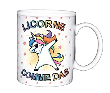 Licorne Mug Pogba Vdf Dab Imitez Comme n0k8wOP