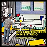 img - for Roy Lichtenstein in His Studio book / textbook / text book