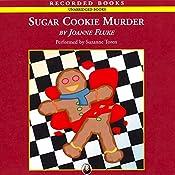 Sugar Cookie Murder   Joanne Fluke