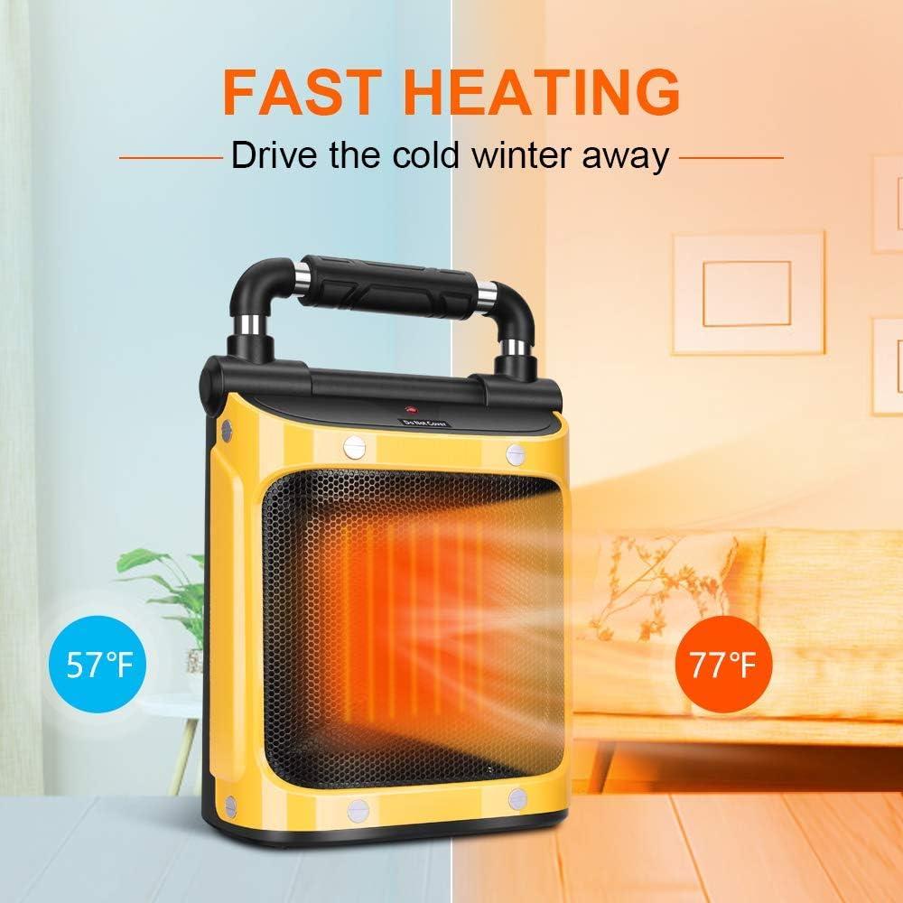 Electric Space Garage Heater Best Heaters