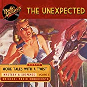 The Unexpected, Volume 2 |  Hamilton-Whitney Productions